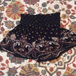 🦚 Angie shorts
